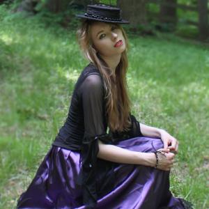 Noireuse's Profile Picture