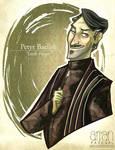 GoT: Petyr Baelish