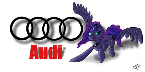 Audi Luna