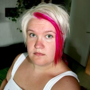 Gerridwen's Profile Picture