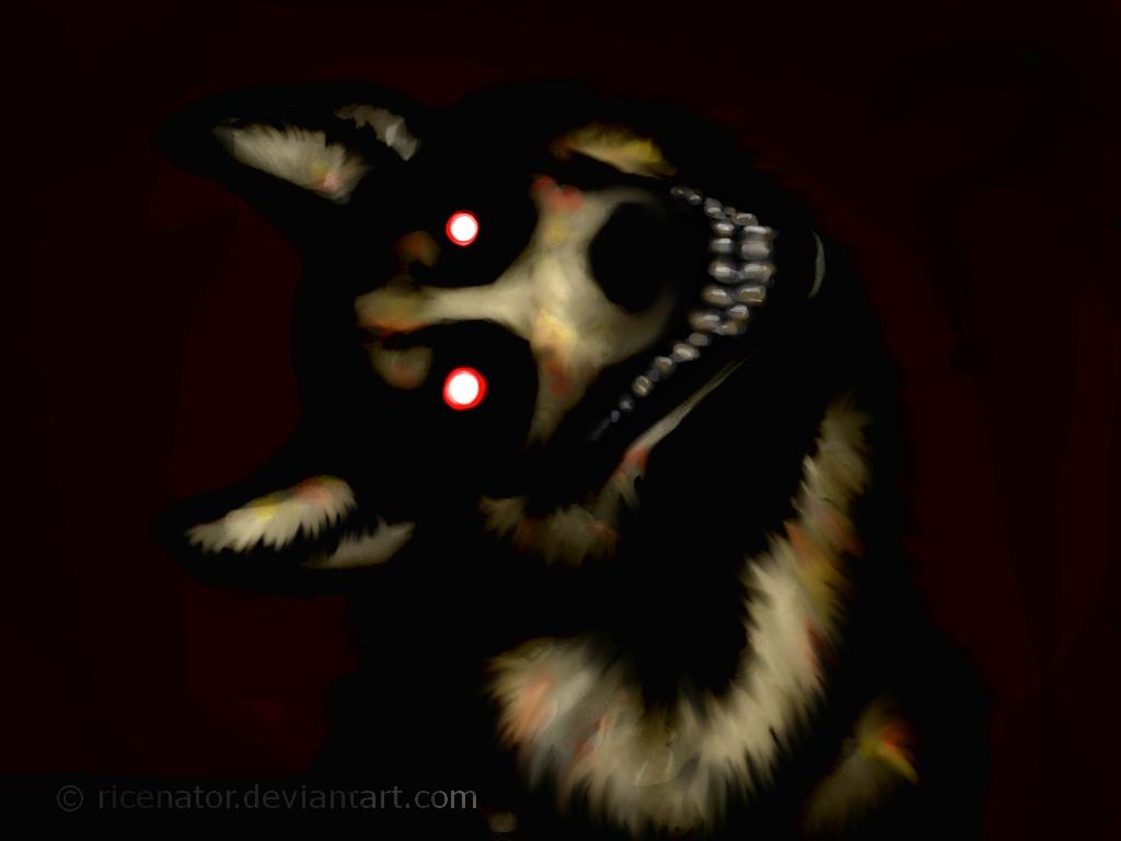 head tilt by ricenator... Spread The Word Smile Dog