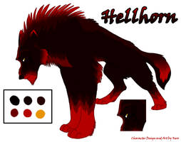 Hellhorn by Lenval