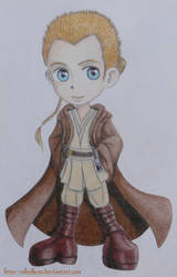2008.62 Chibi Obi-Wan