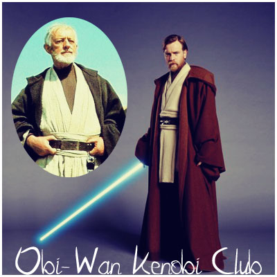 Obi-Wan-Club's Profile Picture