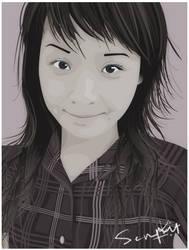 Vector - I Love Anna Sui by yolks