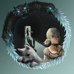 Cry Plays Haunting Ground