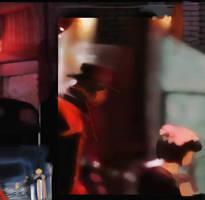 52nd street Jazz club