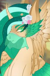 [P] - Princess of the Desert
