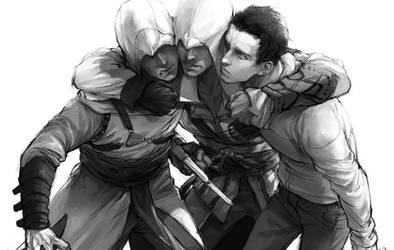 Assassin's Clan