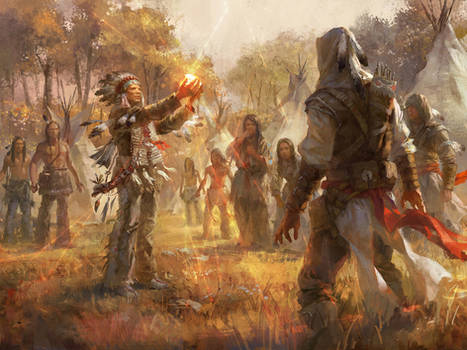 Assassin's Creed_Utopia_Illustration