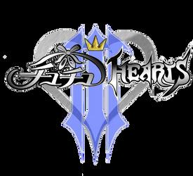 Tutu Hearts Logo