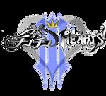 Tutu Hearts Logo by Akiko-Himura