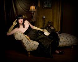 Golden Era by lillithsatine