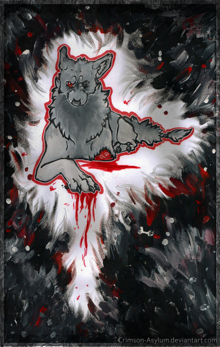 Waking The Demon By Crimson Asylum ...