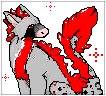 Kira Pixel by Crimson-Asylum