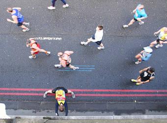 Runners by tanya-n