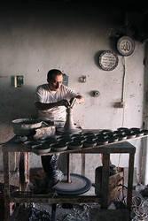 Pottery Man
