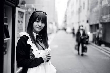 Tokyo Maid by tanya-n