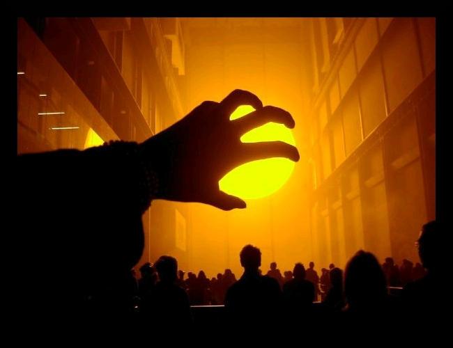 Staring At The Sun by tanya-n