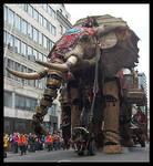 Sultan's Elephant II