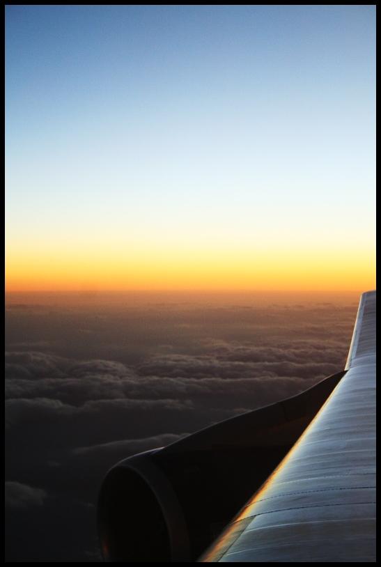 Blanket Skies