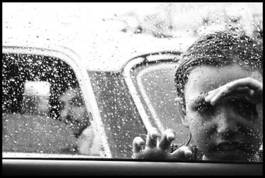Rain Girl by tanya-n
