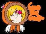 Re- Draw : SP- gore KAWAII ! by QUEENLISA326