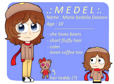 SP OC  : New Reference of Medel