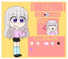 OC - Lee Reference