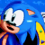 SANIC MONIA (Sonic Mania emote)