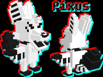 Pixus Model