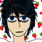 Death Note L icon by PrussianRedKnight19