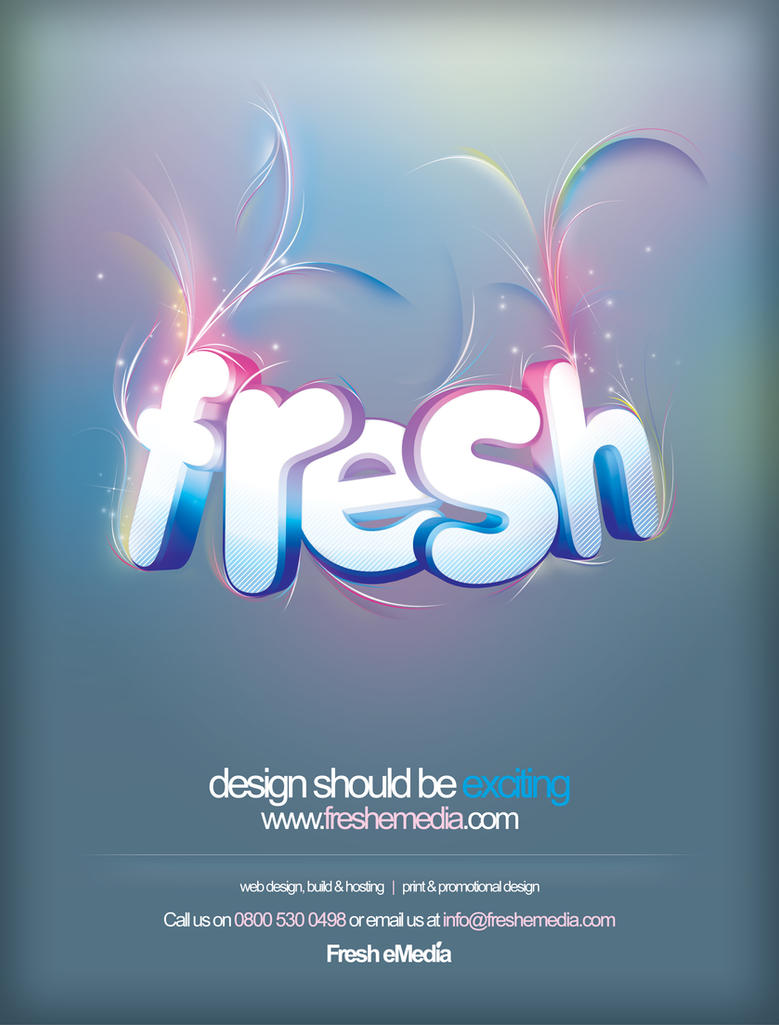 Fresh emedia blueprint advert by ardcor on deviantart fresh emedia blueprint advert by ardcor malvernweather Gallery