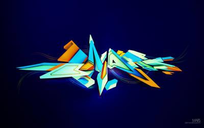 Mars by ardcor