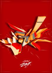 Digital 2011 by ardcor