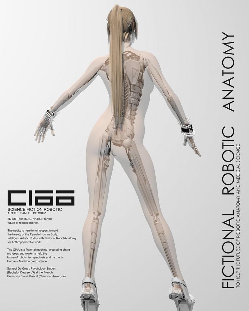 CIAA-For-Future-Robotic-Anatomy by VIRTUALITY-CIAA on DeviantArt