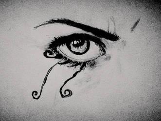 Eye by Gviazdecka