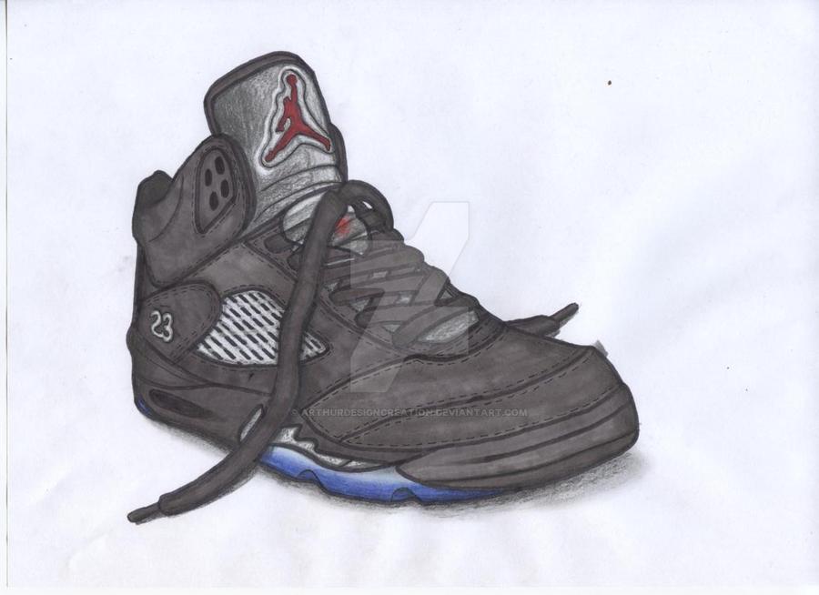 All Jordan Shoes L