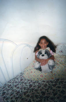 Little Me at 12 years