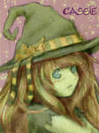 Cassie the Witch