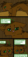 Tangled Mystery - Page 2