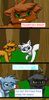 Tangled Mystery - Page 19 by bearhugbooyah