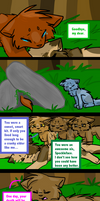Tangled Mystery - Page 34 by bearhugbooyah