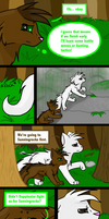 Tangled Mystery - Page 43