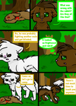 Tangled Mystery - Page 49