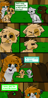 Tangled Mystery - Page 53 by bearhugbooyah
