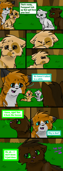 Tangled Mystery - Page 53