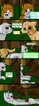 Tangled Mystery - Page 54