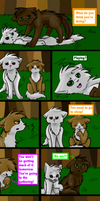 Tangled Mystery - Page 55 by bearhugbooyah
