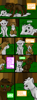 Tangled Mystery - Page 55